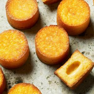 クラフトバターケーキの画像