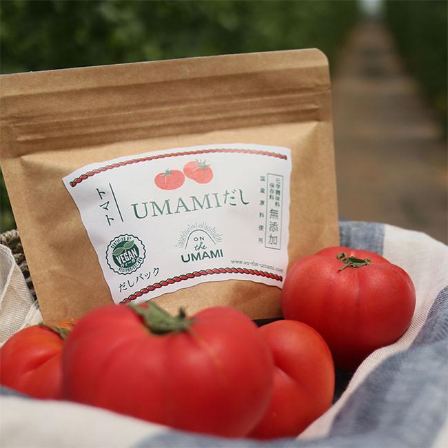 UMAMIだし トマトの画像