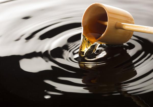 黒酢の画像