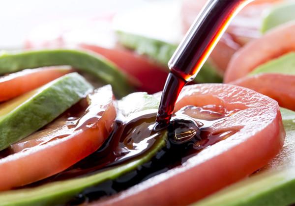 バルサミコ酢の画像