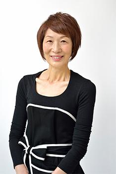 浜内 千波先生の画像