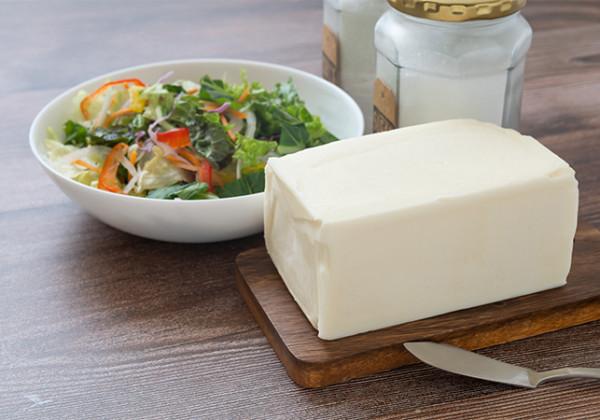 豆乳クリームバター「ソイレブール」の画像