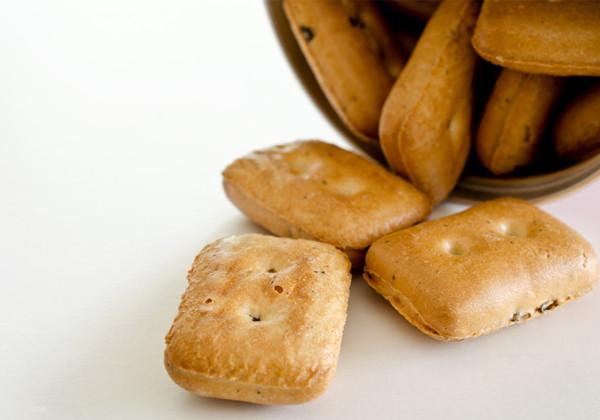 乾パンの画像