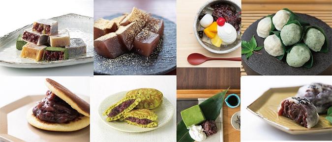 おうちで和カフェ商品画像