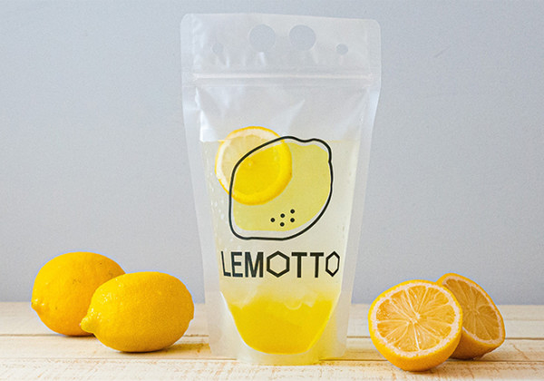 レモネード専門店LEMOTTO