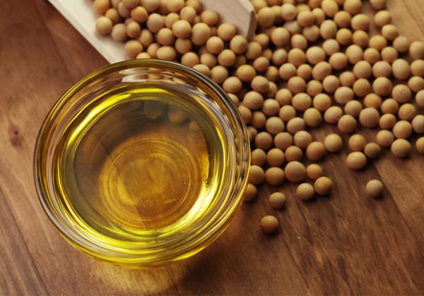 大豆油の画像