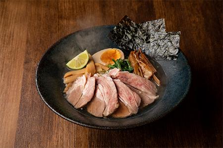 らむチャーシュー麺