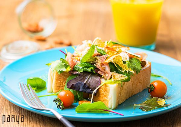 食パン&トーストアレンジレシピ