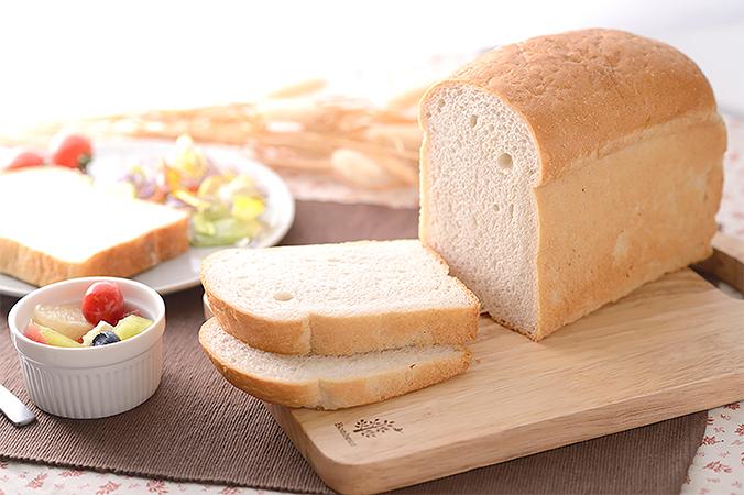 大麦食パン β-サポート