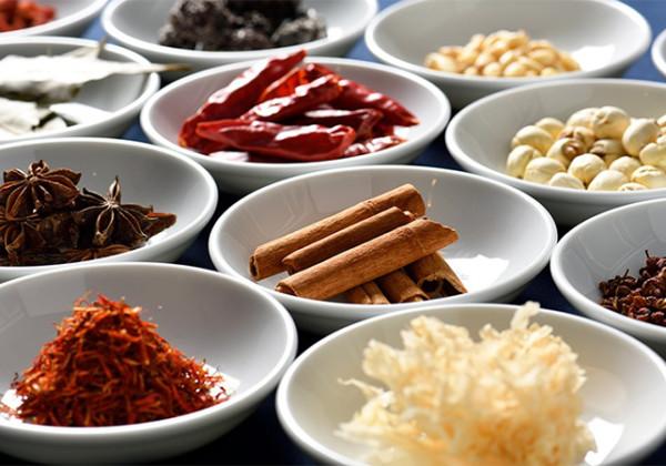 中国料理に学ぶ薬膳フェア