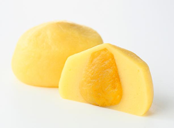 種子島産の安納芋を使用した「月」