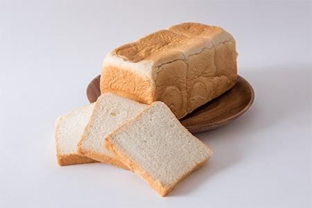 しあわせの生食パン