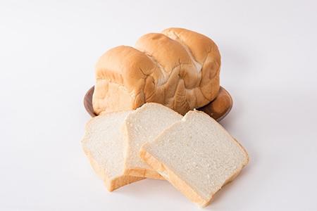 サクッとしっとり焼食パン