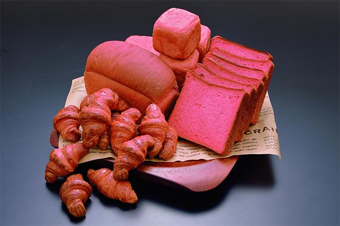 冷凍紅麹パンのセット