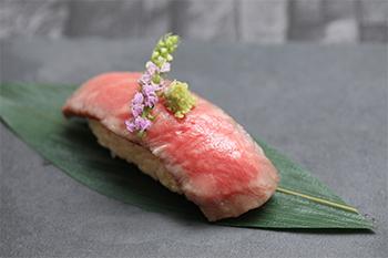 肉寿司 瑞(ずい)