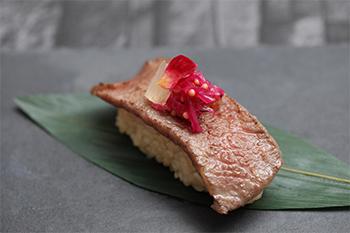 あぶり寿司 慶(けい)