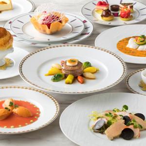 20世紀フランスの偉大な料理人達が作りだしたスペシャリティの再現
