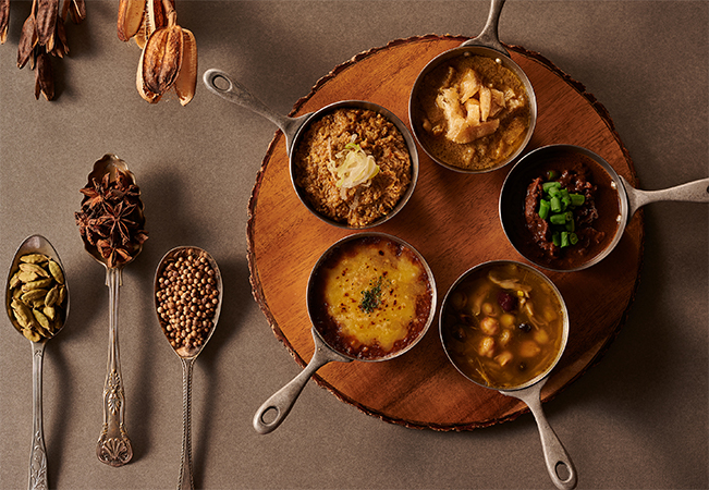 Delicious Shinshu Curry Set