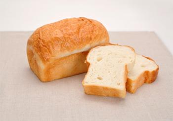ハレの日のパン