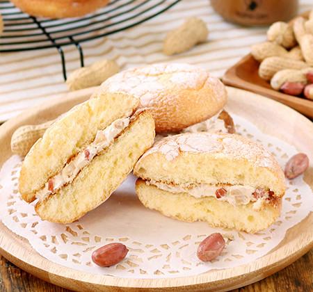 会津の天神さまピーナッツバター