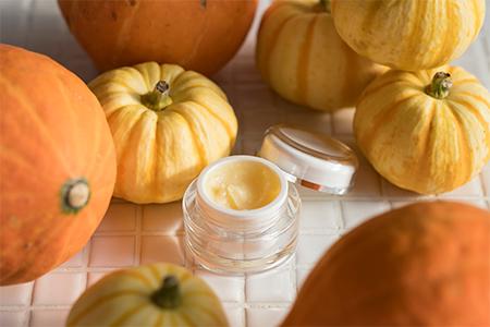 かぼちゃ ハンドクリーム25mL