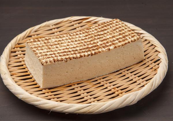 焼き豆腐の画像