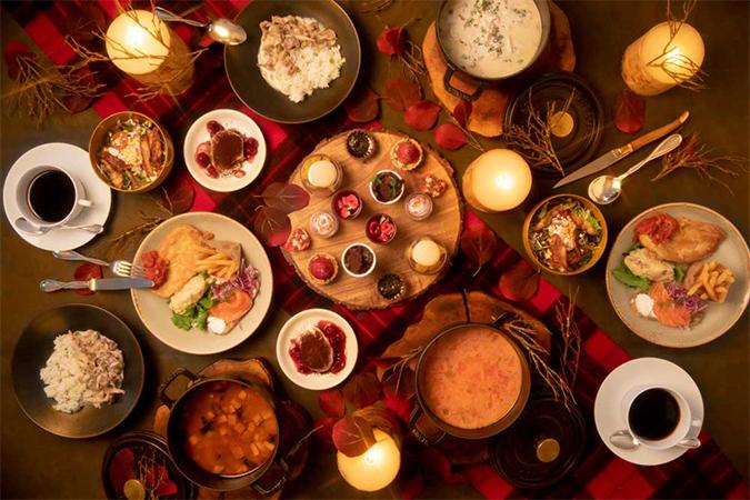 ヨーロッパの家庭料理