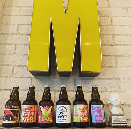 世田谷メイドのクラフトビール