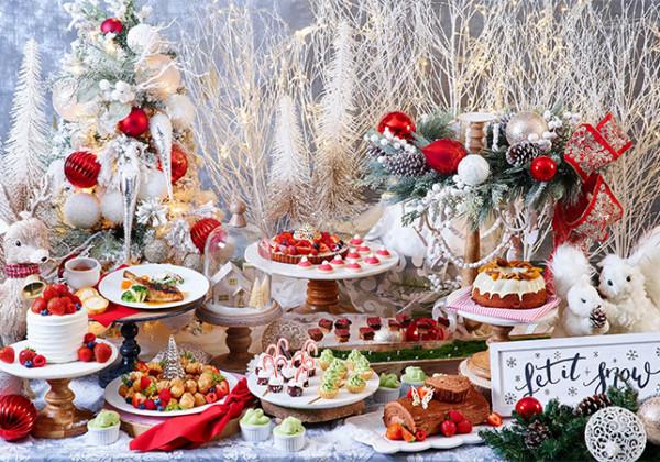 眠れる森のスイーツガーデン~Once Upon A Christmas