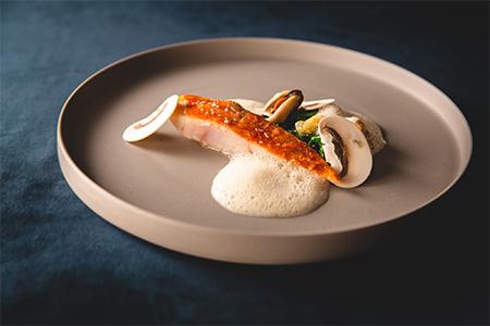 【魚料理】