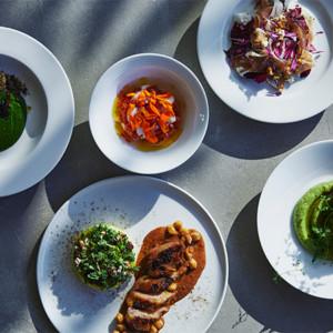 【名古屋観光ホテル】ブラッセリー&カフェ「ル・シュッド」の料理