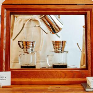 オフィス専門ケータリングドリップコーヒーサービス「Hours Coffee」