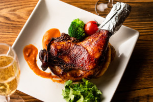 【クリスマス限定】大山鶏のローストチキン