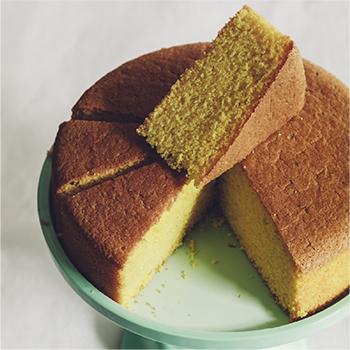 ラウンド ケーキ