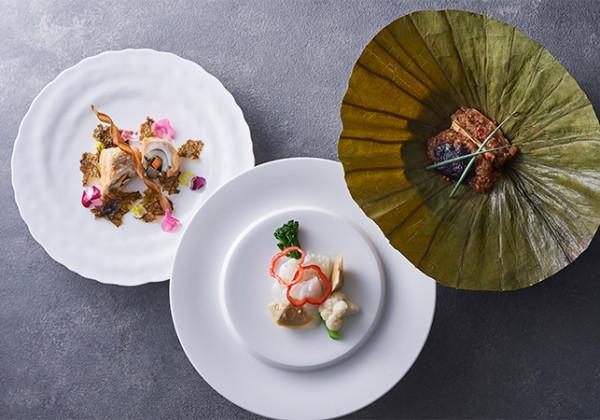 【ザ・キャピトルホテル 東急】熊本県食材フェア