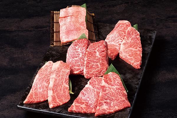 個室で少人数のA5和牛焼き肉