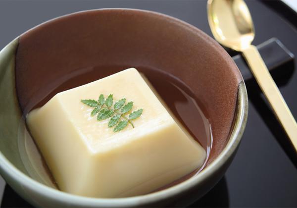 たまご豆腐の画像