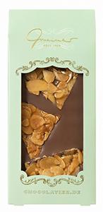 タブレットチョコレート(グマイナーフロレンティーナ)