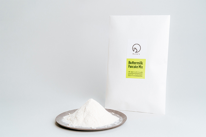 Buttermilk Pancake Mix (バターミルクパンケーキミックス)