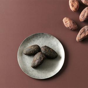 進化系甘納豆「カカオ甘納豆」