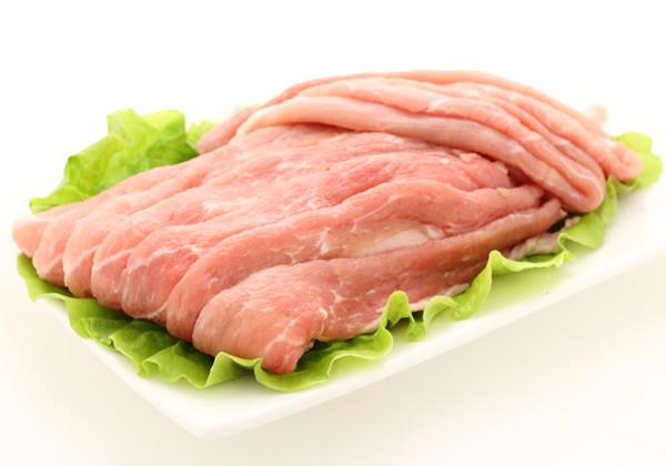 豚もも肉の画像