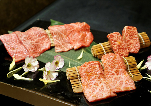 西麻布焼肉~TEN~ 2021年新春特別コース