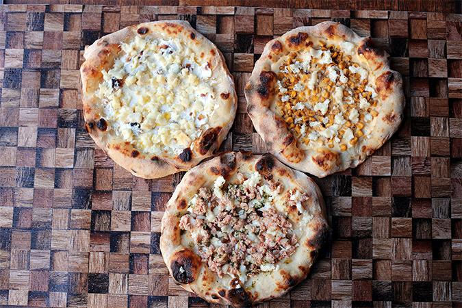 3種のチーズベースセット PST六本木