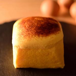 濃厚たまごパン たまご専門 本巣ヱ(もとすえ)