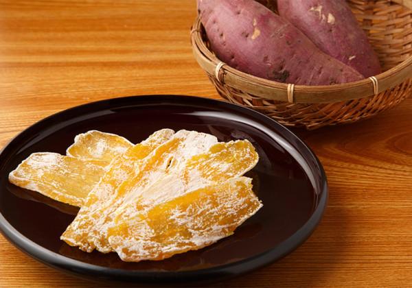 干し芋の画像
