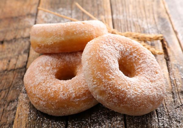 ドーナツの画像