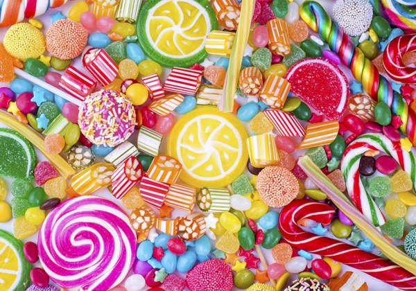 キャンディーの画像