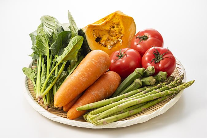 緑黄色野菜