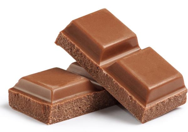 ミルクチョコレートの画像