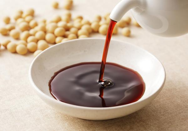 濃口醤油の画像